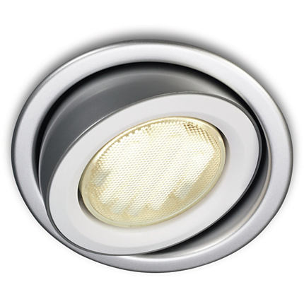 PH 59600/31 Recessed White